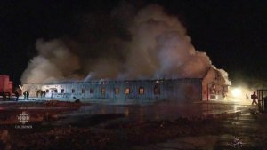 Why Barn Fire Safety Needs to Be Taken More Seriously