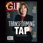 September issue of G.I. Jobs magazine