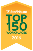APi Group Inc. Named a 2016 Top 150 Workplace