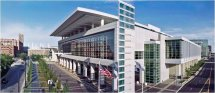 ASA winner United States Fire Protection completed the McCormick Place West expansion, joint venture with Alliance Fire - Chicago, Ill.