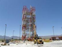 NASA White Sands Test Facility - Las Cruces, N.M.