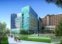 Minneapolis Children's Hospital Expansion.