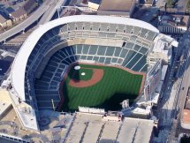 Target Field - Minneapolis, Minn.
